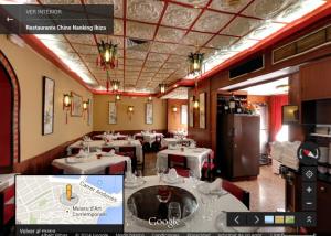 Nanking Ibiza Google Business View