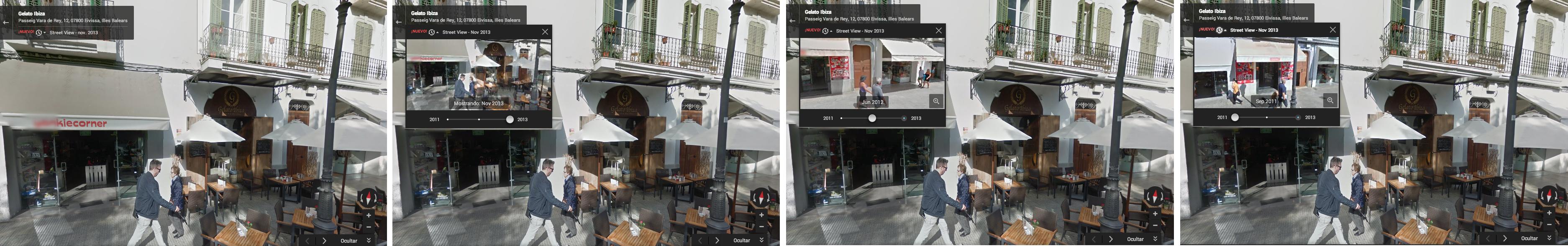 streetview-time